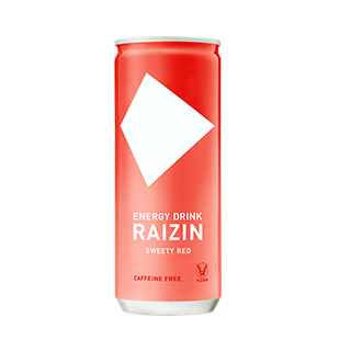 RAIZIN SWEETY RED×30本