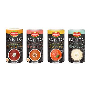 デルモンテ PANTO(パン…