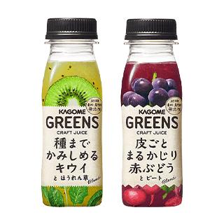 GREENS 2種24本セット(要冷蔵)
