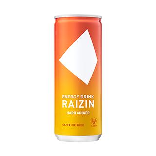 RAIZIN HARD GINGER×20本