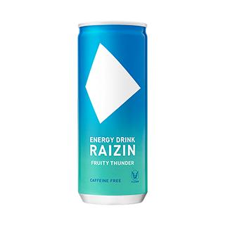 RAIZIN FRUITY THUNDER×20本