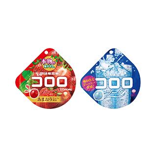 コロロ ストロベリー・コロロ ソーダ 2種20点