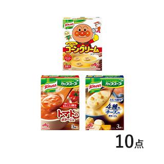 クノール® アンパンマンスープセット