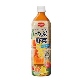 デルモンテ つぶ野菜 まるごと搾り柑橘mix 9…
