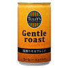 TULLY'S COFFEE Gentle roast �^���[�Y�R�[�q�[ �W�F���g�����[�X�g 1�P�[�X�i30�{���j